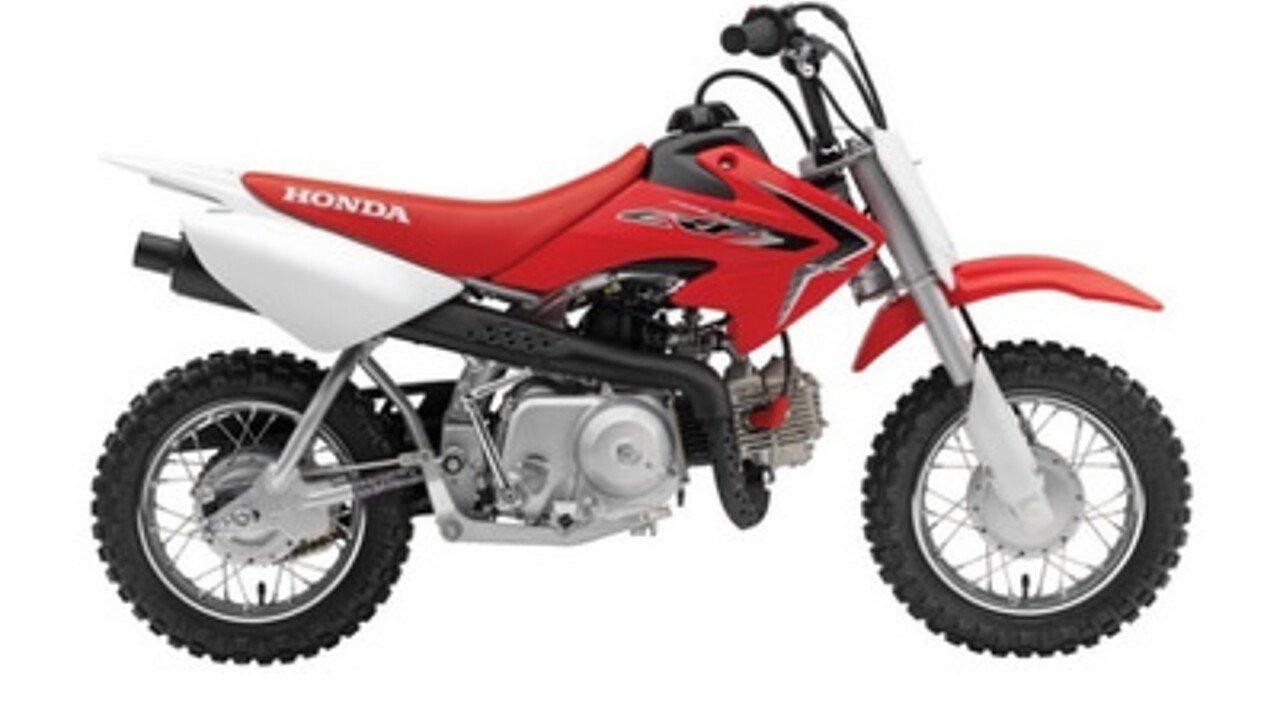 2018 Honda CRF50F for sale 200554573
