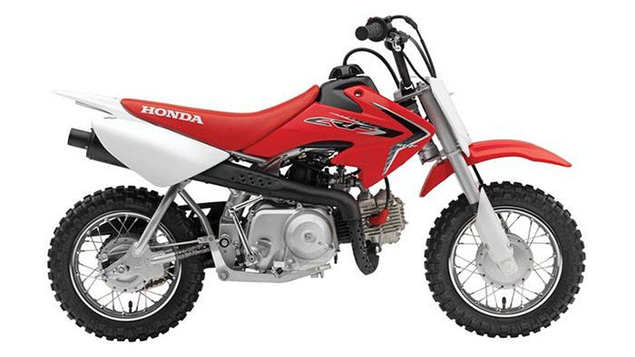 2018 Honda CRF50F for sale 200556199