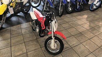 2018 Honda CRF50F for sale 200600840
