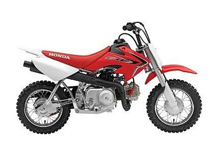 2018 Honda CRF50F for sale 200490246