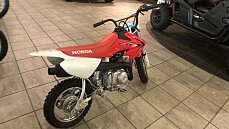 2018 Honda CRF50F for sale 200600840