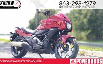 2018 Honda CTX700 for sale 200618559