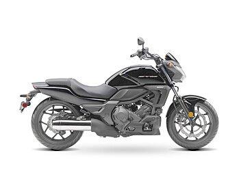 2018 Honda CTX700N for sale 200576302