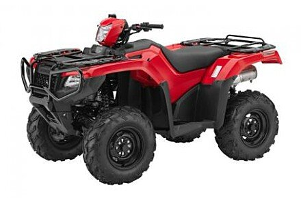 2018 Honda FourTrax Foreman Rubicon 4x4 EPS for sale 200643677
