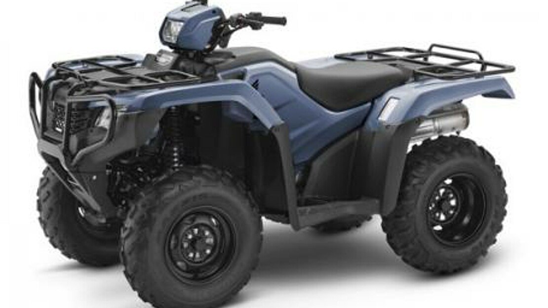2018 Honda FourTrax Foreman for sale 200549799