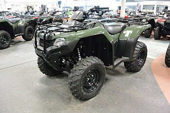 2018 Honda FourTrax Rancher for sale 200522544