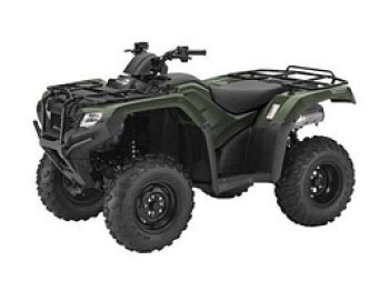 2018 Honda FourTrax Rancher for sale 200534349