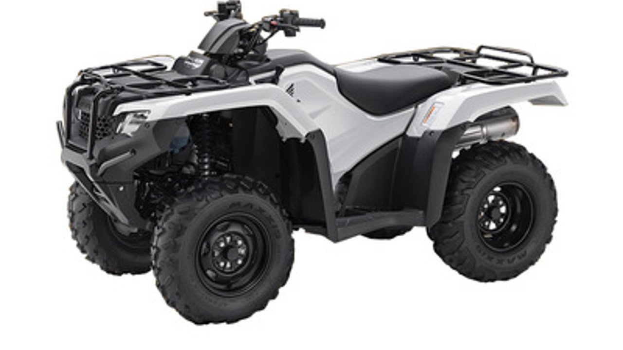 2018 Honda FourTrax Rancher for sale 200548354