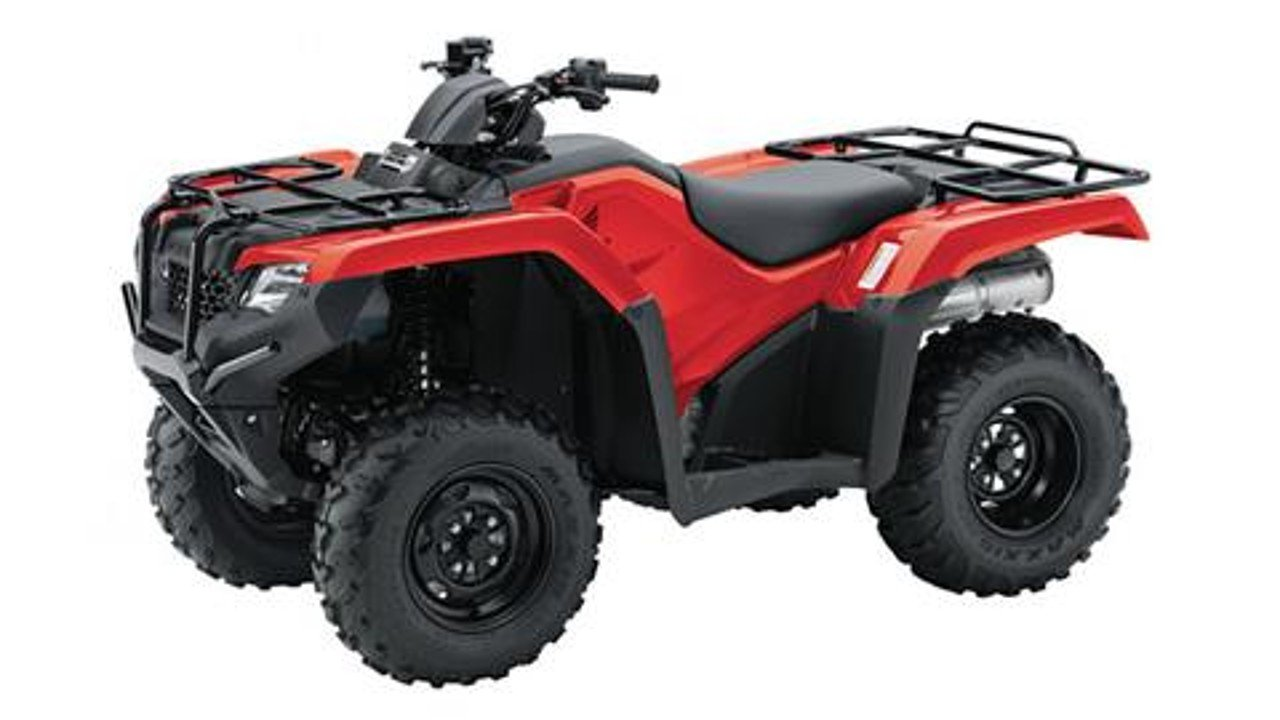 2018 Honda FourTrax Rancher for sale 200556248