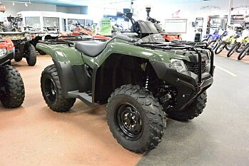 2018 Honda FourTrax Rancher for sale 200564870