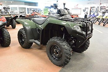 2018 Honda FourTrax Rancher for sale 200564886