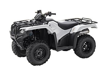 2018 Honda FourTrax Rancher for sale 200578248
