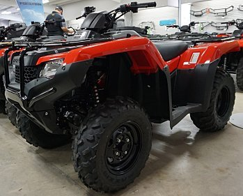 2018 Honda FourTrax Rancher for sale 200582963