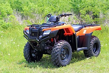 2018 Honda FourTrax Rancher for sale 200585650