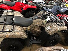 2018 Honda FourTrax Rancher for sale 200523808