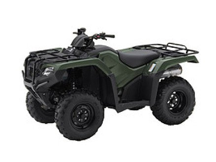 2018 Honda FourTrax Rancher for sale 200525815