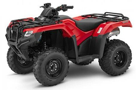 2018 Honda FourTrax Rancher for sale 200549791