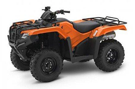 2018 Honda FourTrax Rancher for sale 200549800