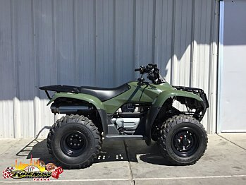2018 Honda FourTrax Recon for sale 200480596