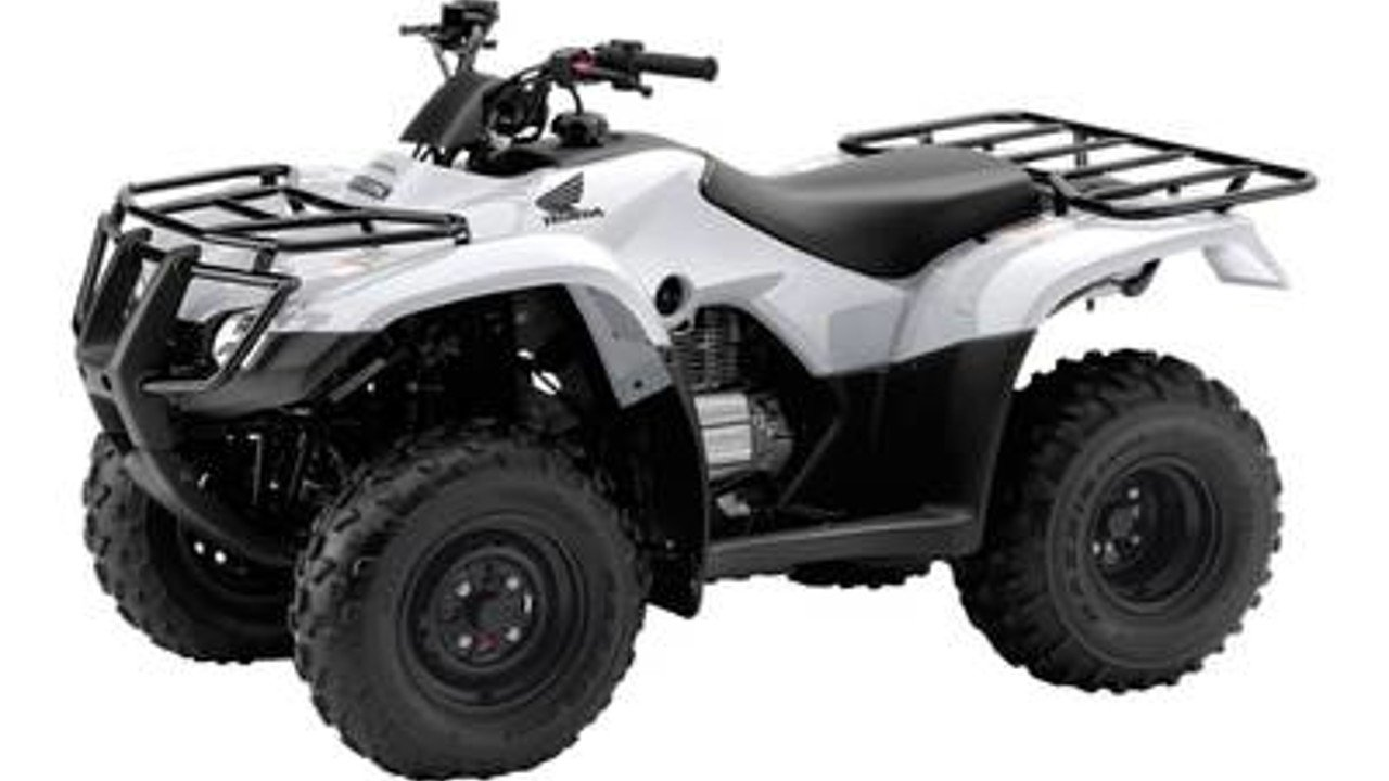 2018 Honda FourTrax Recon for sale 200508992