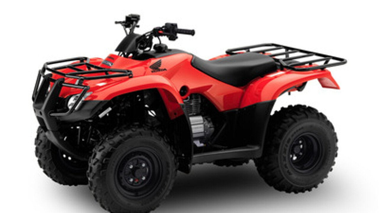 2018 Honda FourTrax Recon for sale 200563268