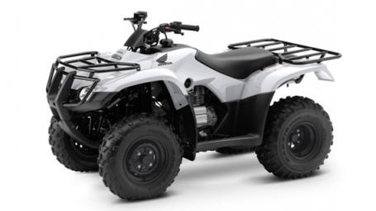 2018 Honda FourTrax Recon for sale 200584765