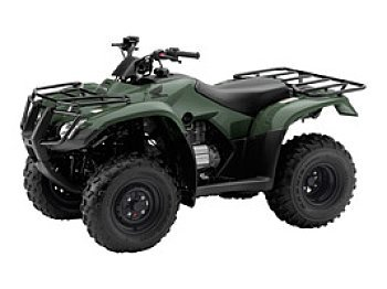 2018 Honda FourTrax Recon for sale 200607218