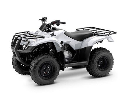 2018 Honda FourTrax Recon for sale 200543470