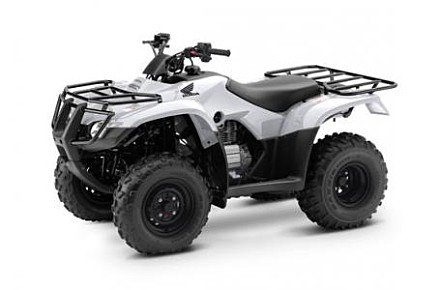 2018 Honda FourTrax Recon for sale 200549808