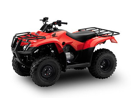 2018 Honda FourTrax Recon for sale 200585195