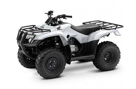 2018 Honda FourTrax Recon for sale 200613807