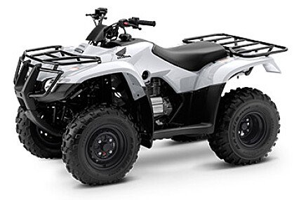 2018 Honda FourTrax Recon for sale 200619155