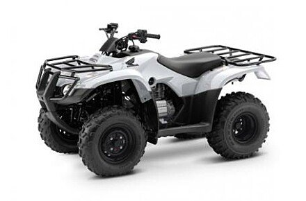 2018 Honda FourTrax Recon for sale 200641415