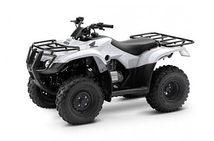 2018 Honda FourTrax Recon for sale 200641488