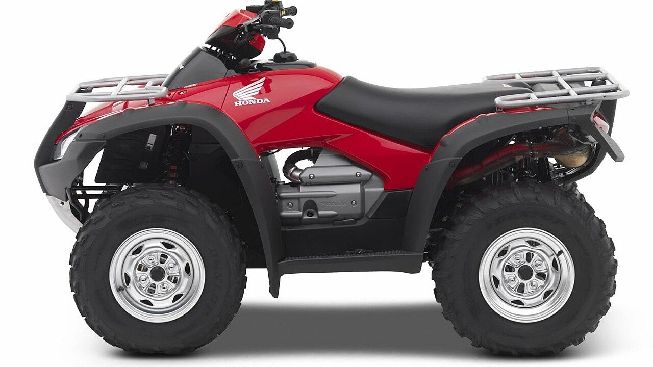 2018 Honda FourTrax Rincon for sale 200503024
