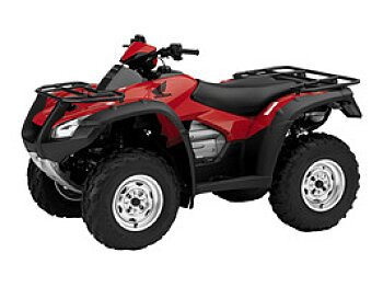 2018 Honda FourTrax Rincon for sale 200530311