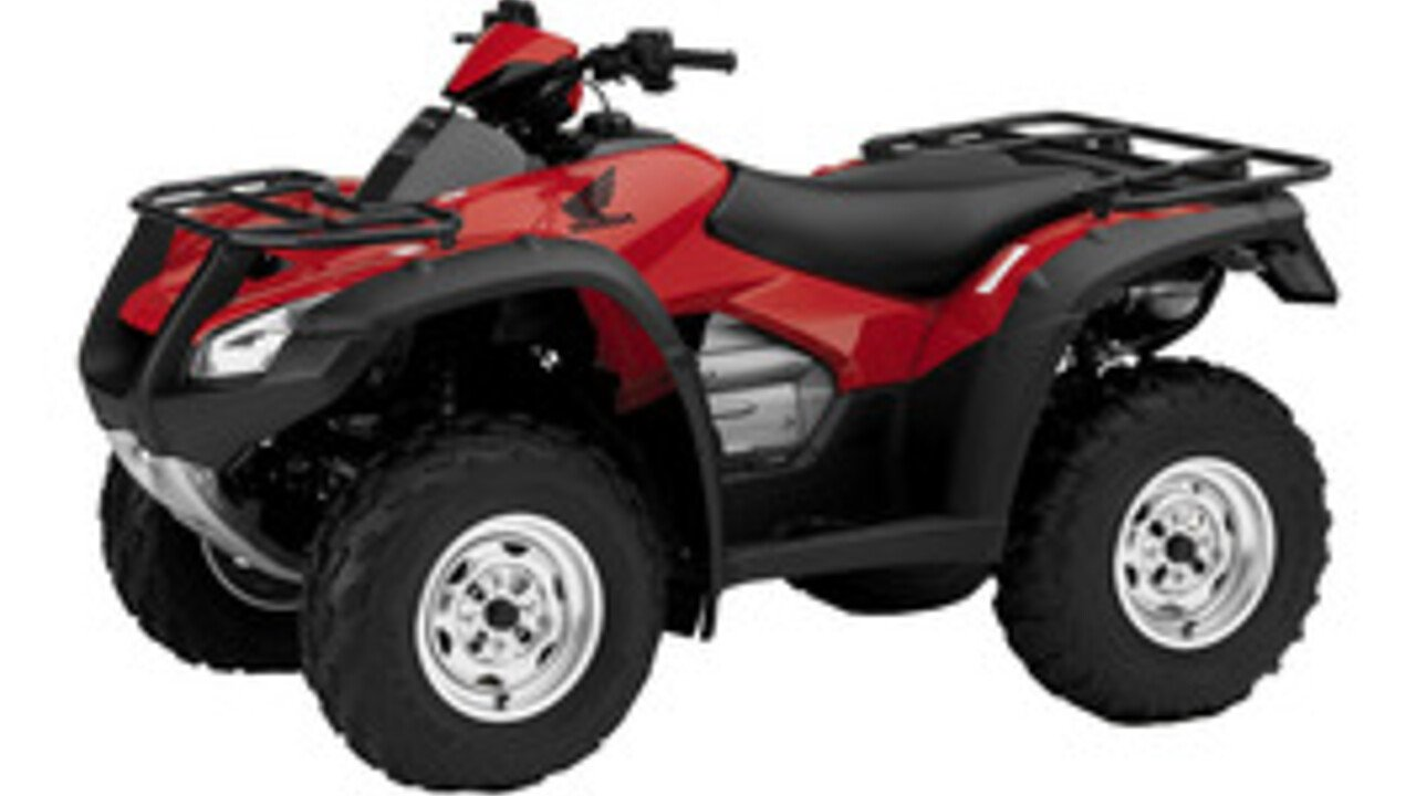 2018 Honda FourTrax Rincon for sale 200530312