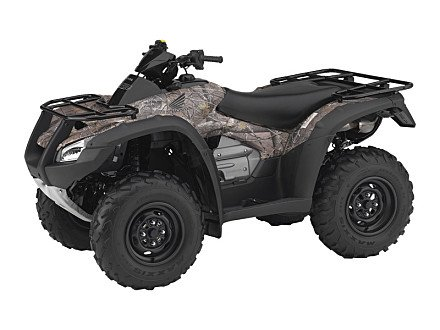 2018 Honda FourTrax Rincon for sale 200510010