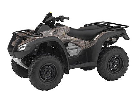 2018 Honda FourTrax Rincon for sale 200528450