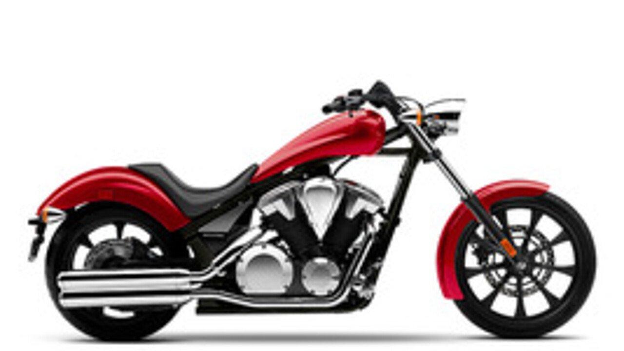 2018 Honda Fury for sale 200516748