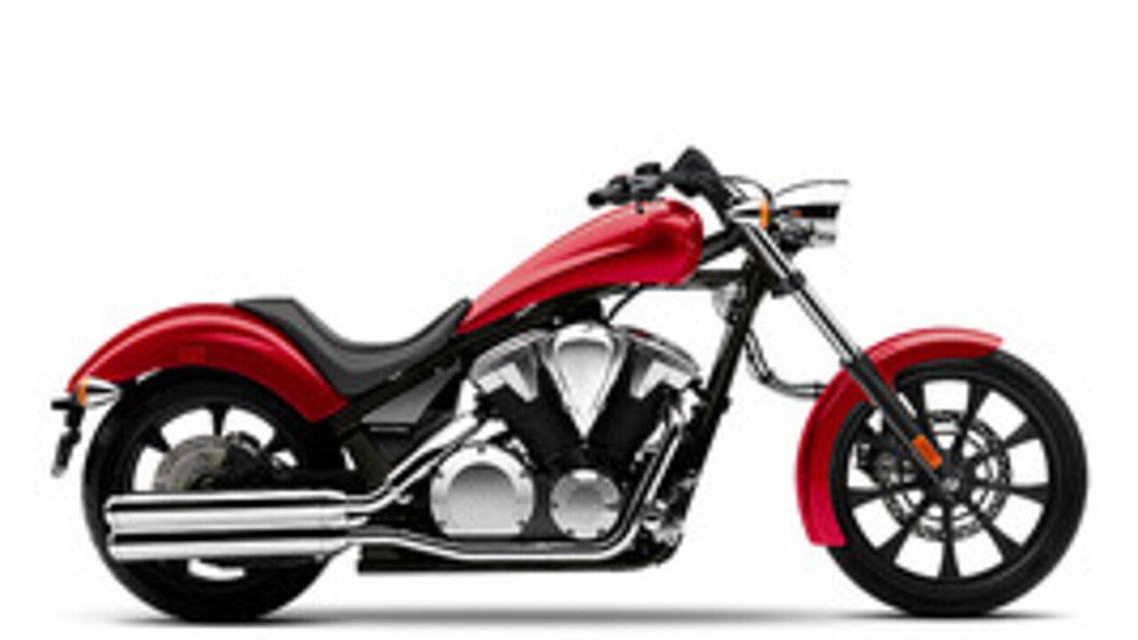 2018 Honda Fury for sale 200516751