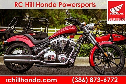 2018 Honda Fury for sale 200601153