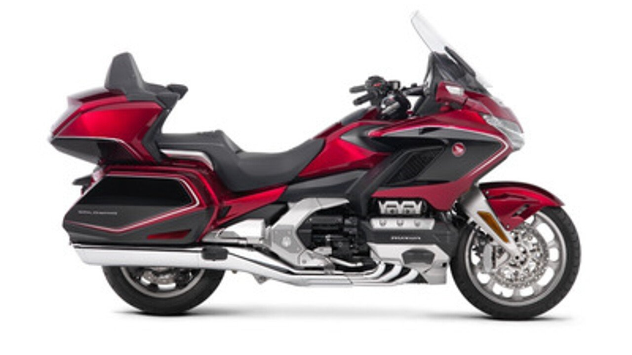 2018 Honda Gold Wing for sale 200504840