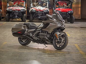 2018 Honda Gold Wing for sale 200504962