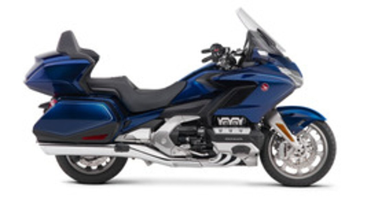 2018 Honda Gold Wing for sale 200527541
