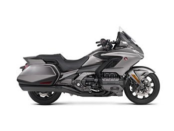 2018 Honda Gold Wing for sale 200528422