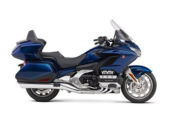 2018 Honda Gold Wing for sale 200528424