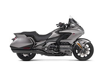 2018 Honda Gold Wing for sale 200530356