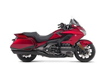 2018 Honda Gold Wing for sale 200530357
