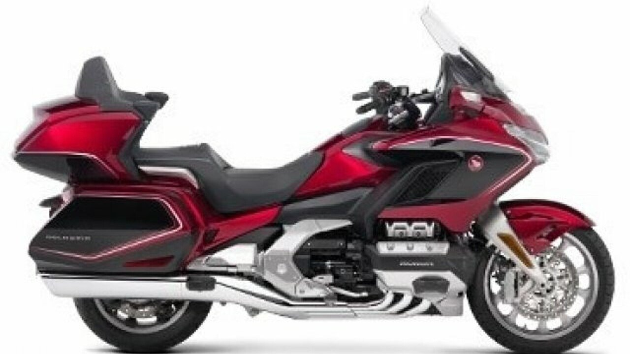 2018 Honda Gold Wing for sale 200556433